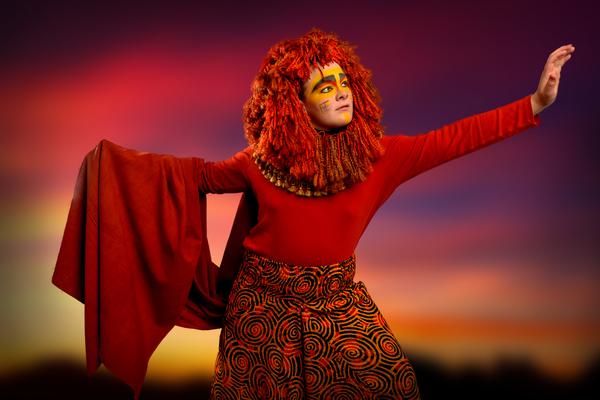 Photo Flash: Artisan Center Theater Presents THE LION KING, JR.
