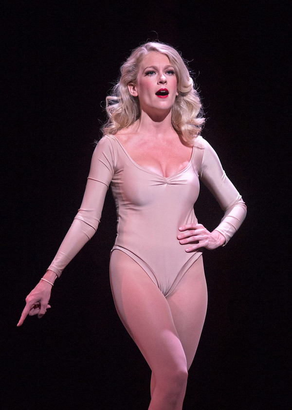 Photo Flash: A CHORUS LINE Opens at The LEXington Theatre Company