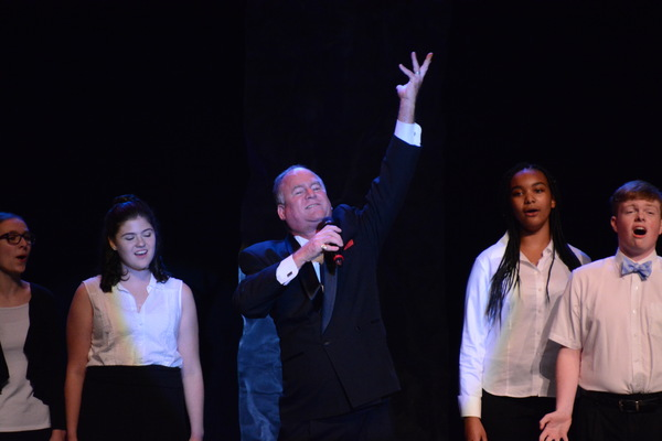 Photo Coverage: BROADWAY SHOWSTOPPERS Come to The Patchogue Theatre
