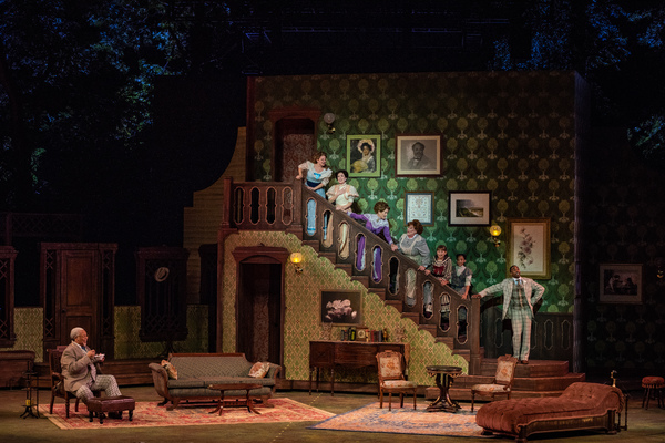 Review Roundup: Critics Weigh In On MEET ME IN ST. LOUIS at The Muny