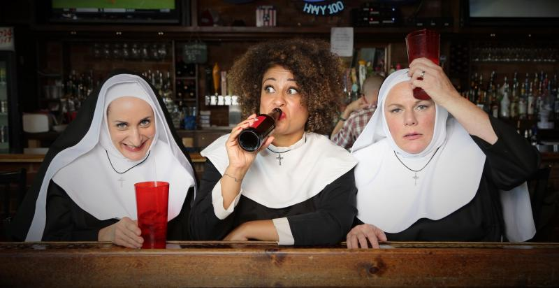 BWW Review: Chaffin's Barn Re-opens With Habit-Forming SISTER ACT