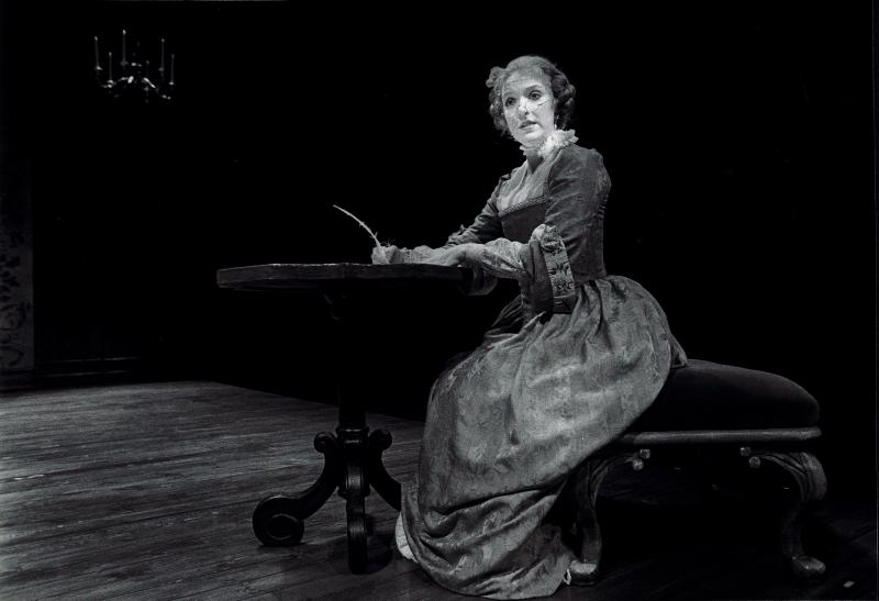 BWW Interview: Theatre Life with Ann Hould-Ward