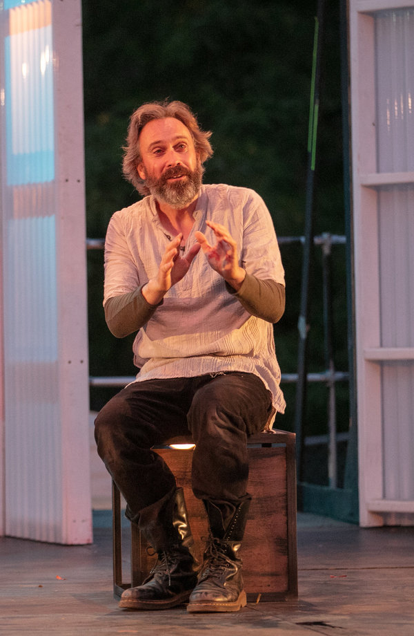 Photos: Independent Shakespeare Co. Presents TITUS ANDRONICUS