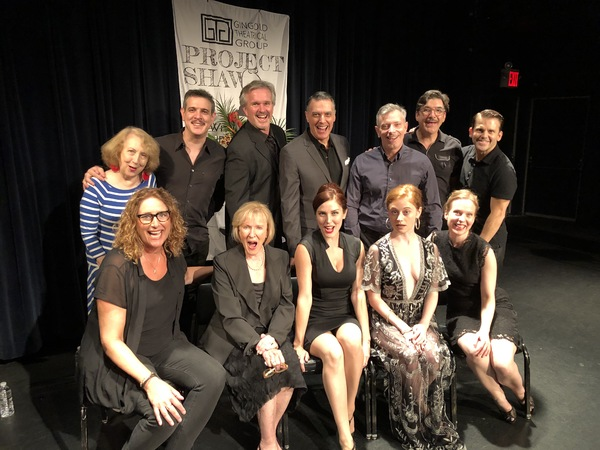 Photos: Judy Gold, Robert Cuccioli, Mara Davi and More Star in Gingold Theatrical Group's CHICAGO