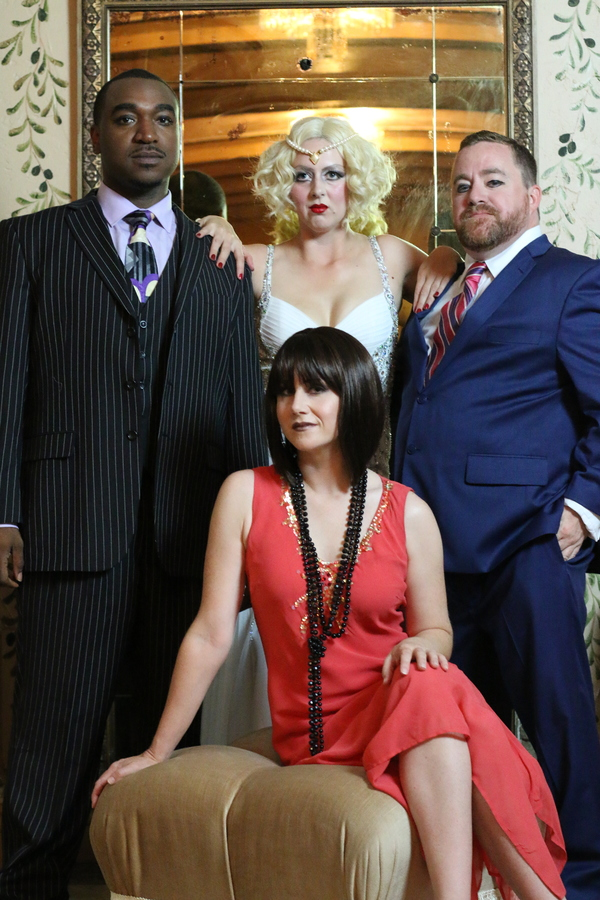 BWW Preview: THE WILD PARTY on Stagecrafters Main Stage