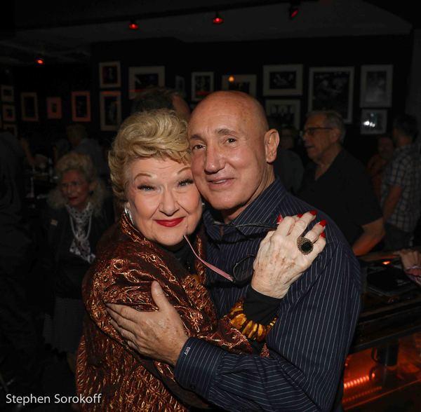Marilyn Maye & Gianni Valenti