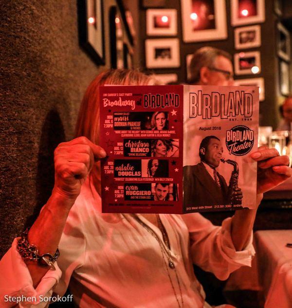 Photo Coverage: Mairi Dorman-Phaneuf brings 'More About Melody' to Broadway at Birdland