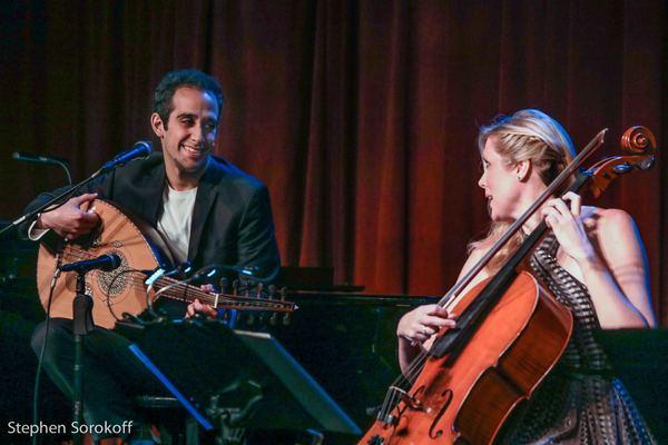 George Abud & Mairi Dorman-Phaneuf