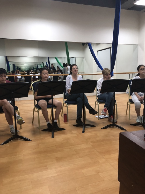 BWW Guest Blog: Passport to Broadway in Shanghai - Day 1