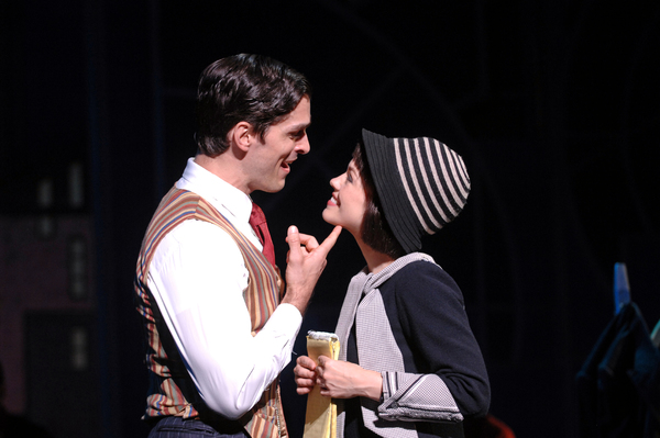 Photo Flash: Leslie Uggams, Bobby Conte Thornton, and More Star in THOROUGHLY MODERN MILLIE at Pittsburgh CLO