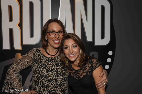 Susie Mosher & Christina Bianco