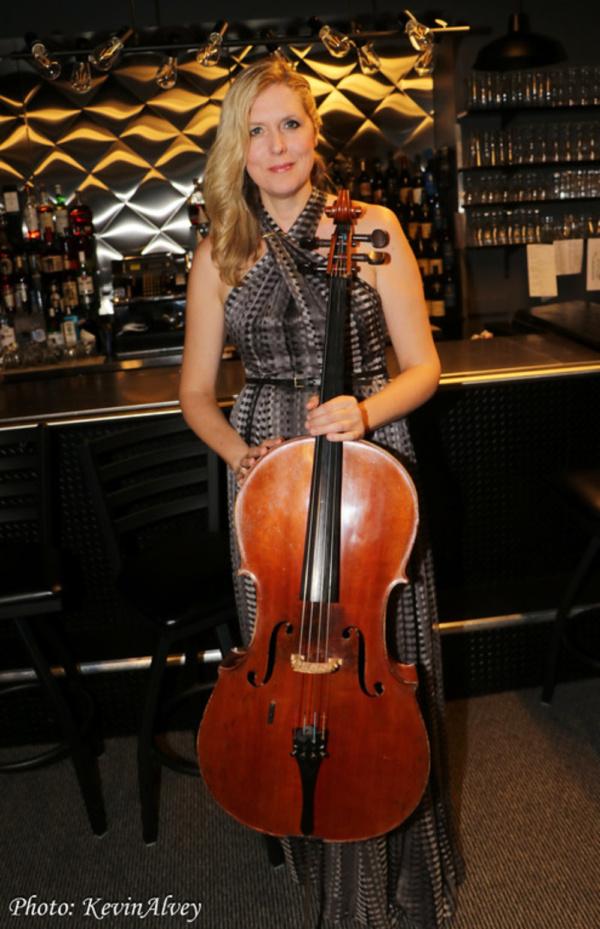 Photo Flash: Mairi Dorman-Phaneuf Hosts 'More About The Melody' at Birdland