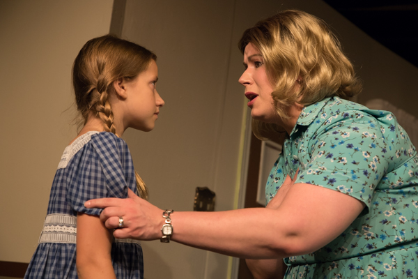 Photo Coverage: First look at Little Theatre Off Broadway's THE BAD SEED