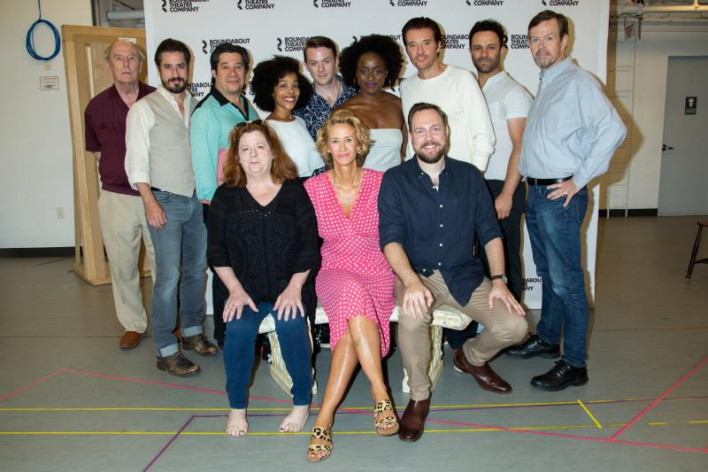BWW Flashback: So Long, Sarah! BERNHARDT/HAMLET Takes Final Broadway Bow Today