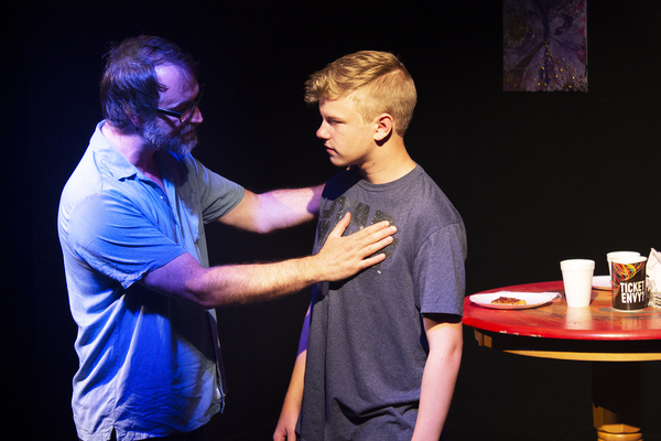 Photo Flash: Artists' Exchange Presents 13th Annual One Act Play Festival!