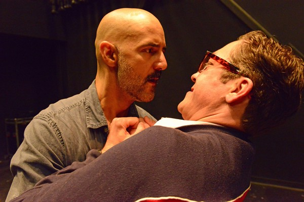 Photo Flash: Sam Shepard's TRUE WEST Comes to Gloucester Stage