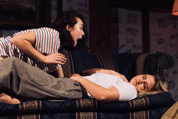 Photo Flash: Ghostlit Theatre Company Presents FUN HOME