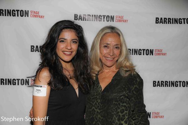 Addie Morales & Eda Sorokoff