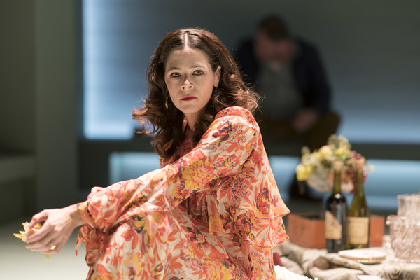 Photo Flash First Look At Aristocrats At The Donmar