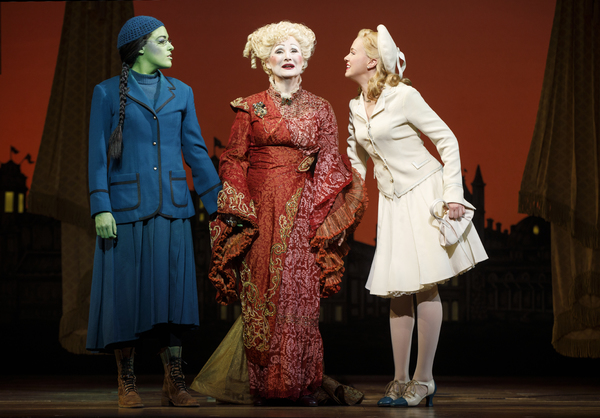 BWW Review: WICKED Never Goes Out of Style