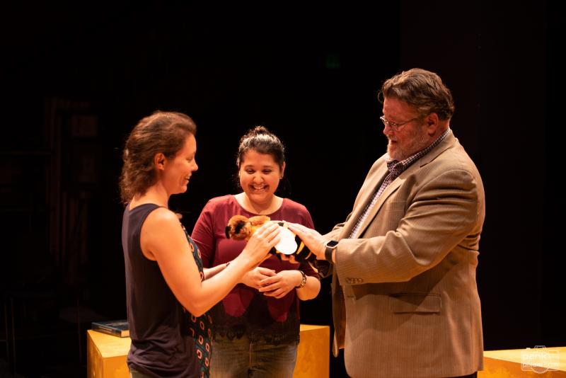 BWW Review: ACTLab and Pratidhwani's QUEEN Examines the Ethics of Bee Science