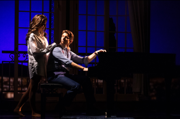Pretty Woman Production Photo