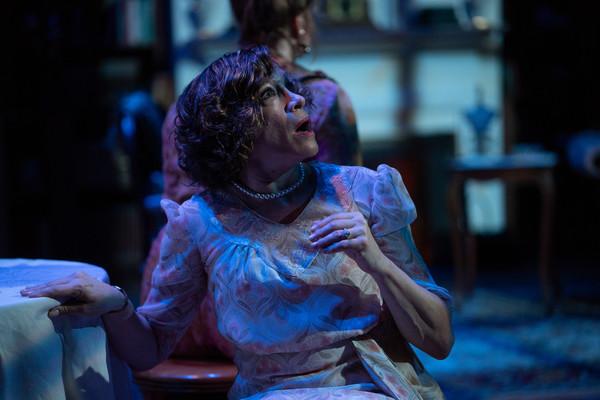 Photo Flash: Kansas City Actors Theatre Presents Noel Coward's BLITHE SPIRIT