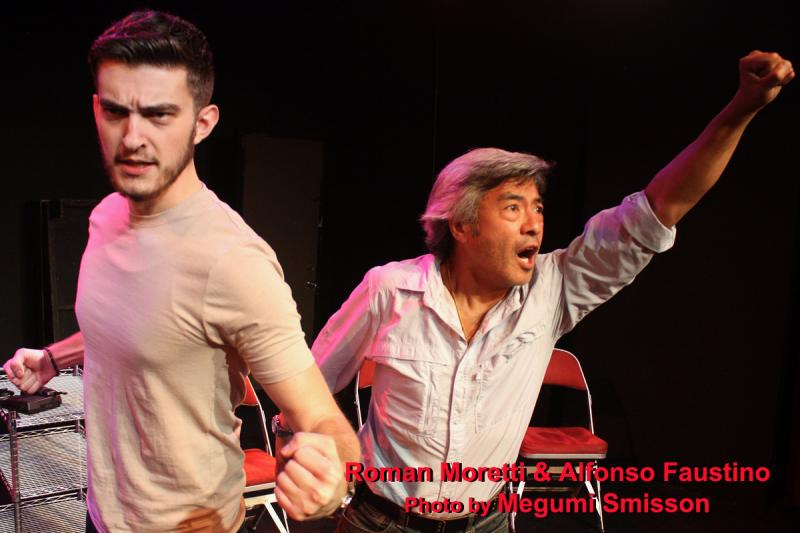 BWW Review: YELLOW FACE - A Strong FACE to Be Reckoned With