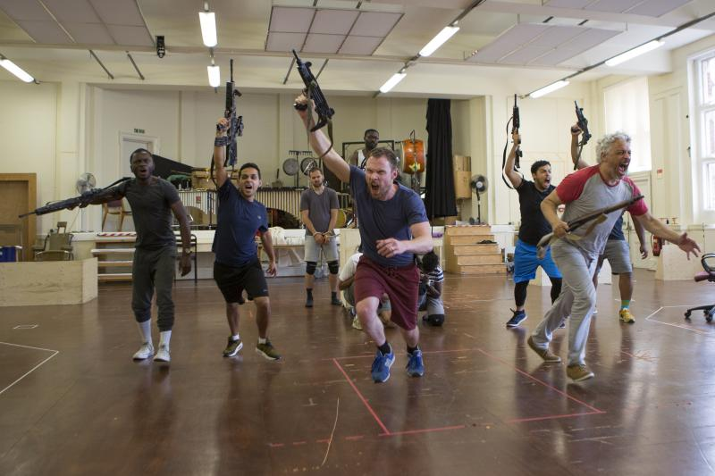 BWW Interview: Blood, Guts & More - Special Effects in Theatre