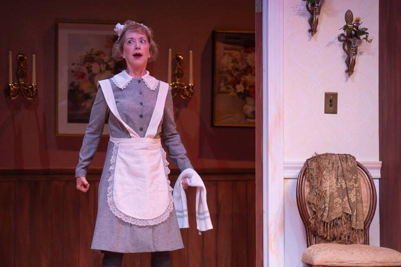 BWW Review: BLITHE SPIRIT at Kansas City Actors Theatre