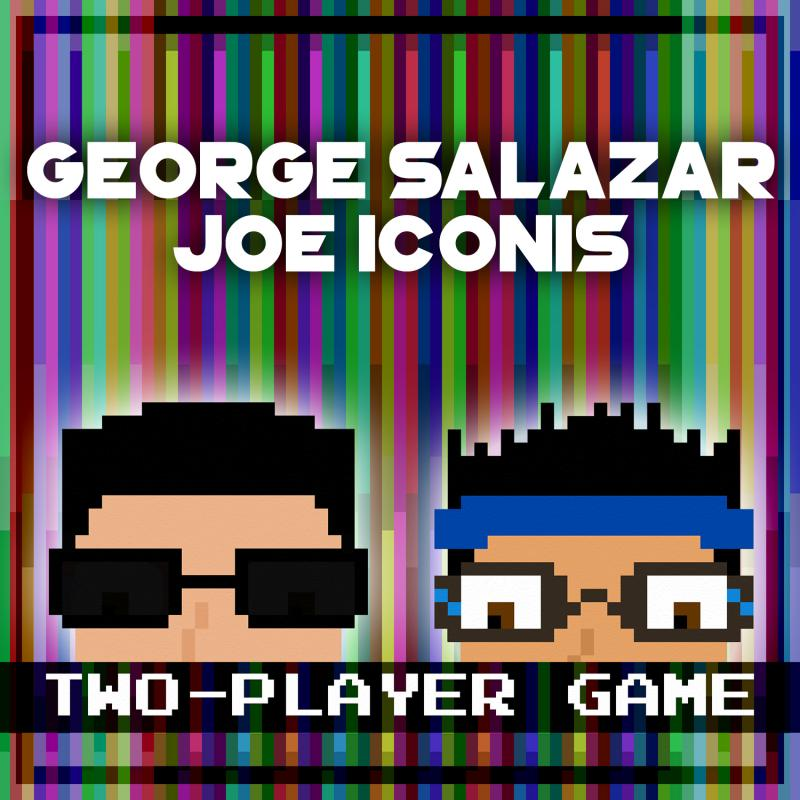 BWW Album Review: George Salazar and Joe Iconis's TWO-PLAYER GAME is Entertaining and Fun