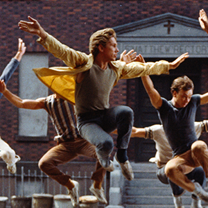 BWW Review: WEST SIDE STORY WITH THE SAN DIEGO SYMPHONY at Bayside Amphitheater