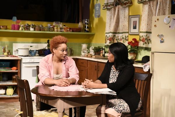 Photo Flash: Horizon Theatre Company Presents HOW BLACK MOTHERS SAY I LOVE YOU