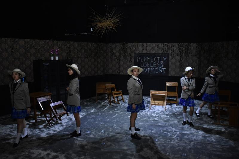 BWW Review: PICNIC AT HANGING ROCK at British School Jakarta