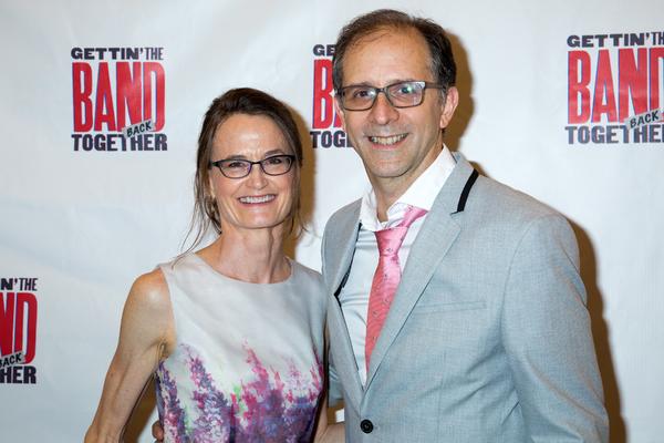 Eileen Rando, John Rando Photo