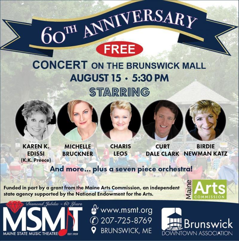 BWW Review: MSMT Throws Big, Beautiful 60th Birthday Bash
