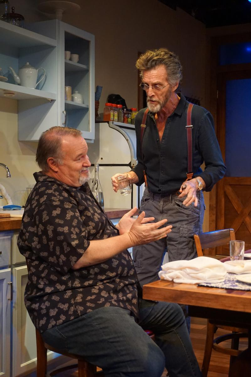 BWW Review:  FERN HILL by Michael Tucker at NJ Rep is the Ideal Blend of Comedy and Drama and Features a Stellar Cast