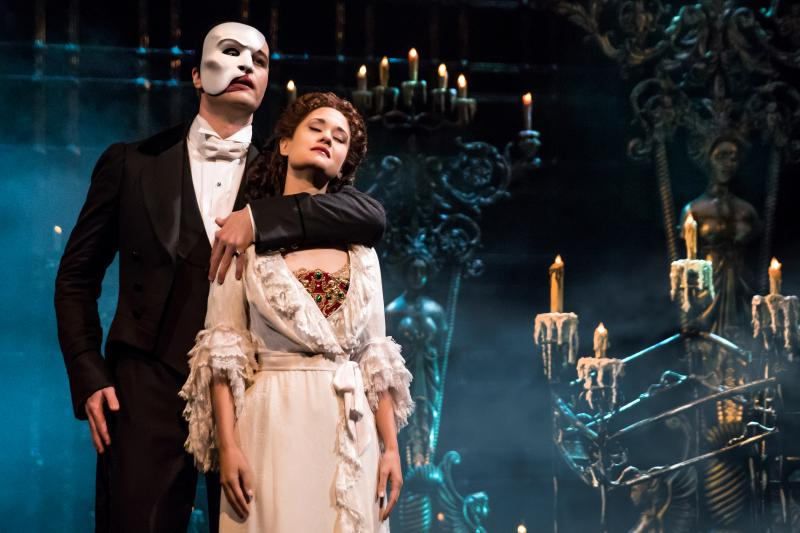 Get Tickets Starting at $29 to See THE PHANTOM OF THE OPERA on Broadway this Fall