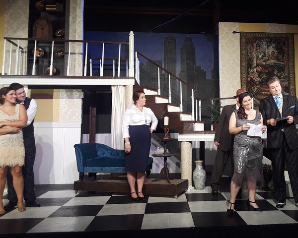 BWW Preview: MUCH ADO ABOUT NOTHING at 30 By Ninety Theatre - Sigh No More!