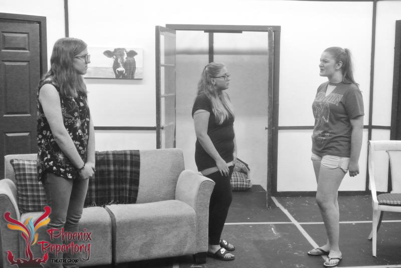 BWW Previews: THE CHILDREN'S HOUR at PHOENIX REPERTORY THEATRE GROUP