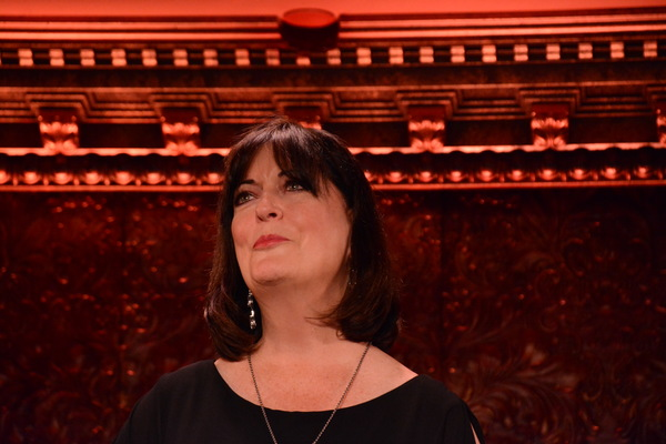 Photo Coverage: Rebecca Luker, Ann Hampton Callaway and More to Hit the Stage at Feinstein's/54 Below