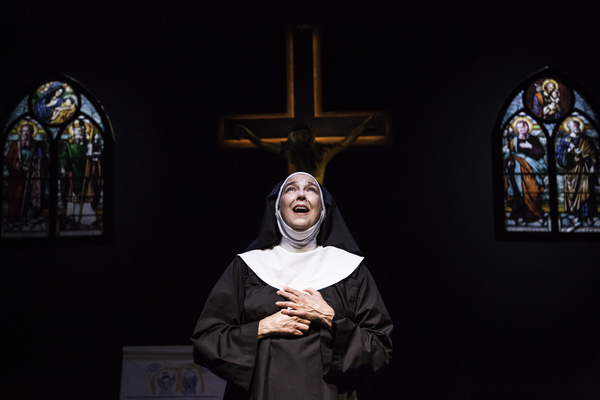Photo Flash: SISTER MARY IGNATIUS EXPLAINS IT ALL FOR YOU and THE ACTOR'S NIGHTMARE at Berkshire Theatre Festival