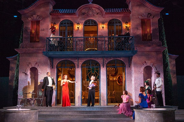 Much Ado About Nothing | The Old Globe
