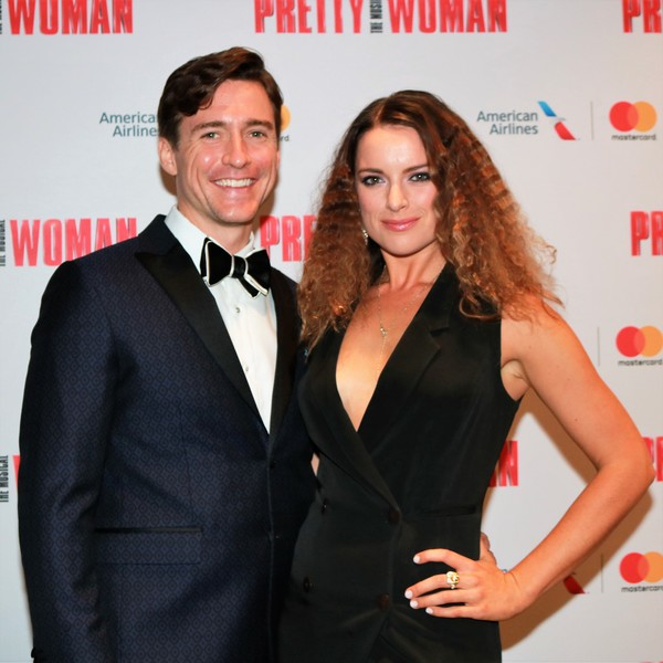 Alex Michael Stoll and Anna Eilinsfelf