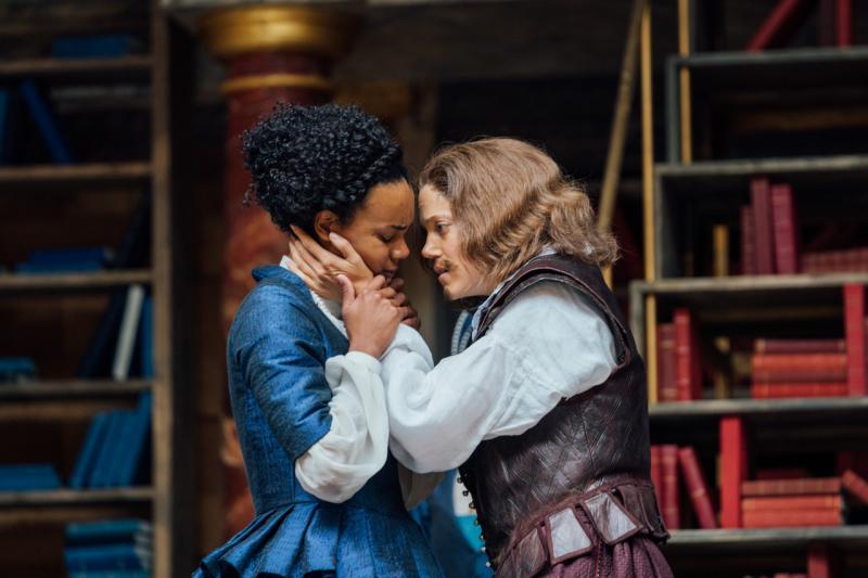 BWW Interview: Charity Wakefield Talks EMILIA at Shakespeare's Globe