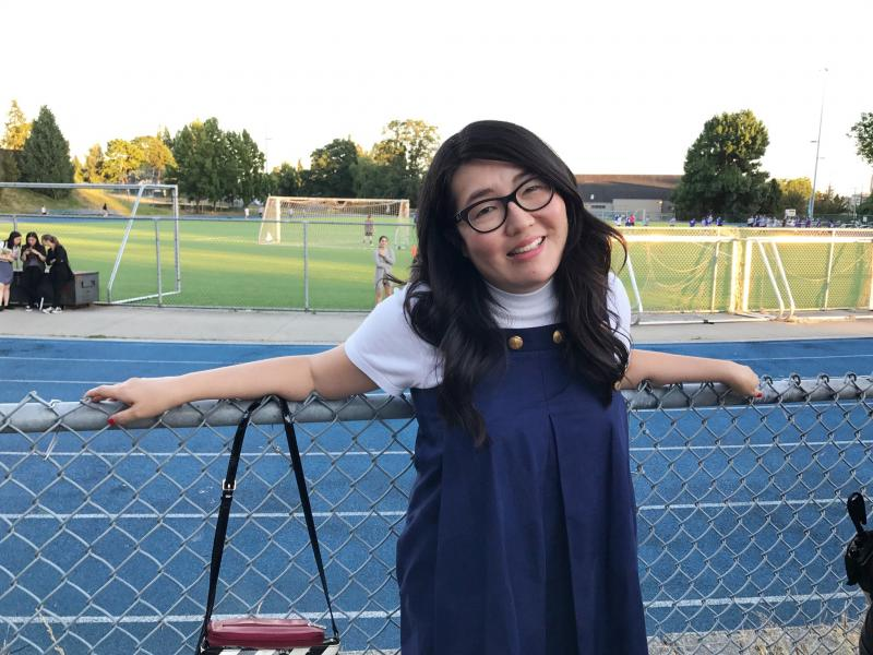 BWW Interview: Jenny Han, author of TO ALL THE BOYS I'VE LOVED BEFORE, now a Netflix Movie