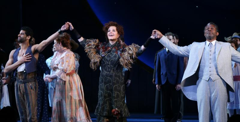 BWW Interview: Margaret Colin Gets Ready to Close Up Mrs. Mullin's Carousel