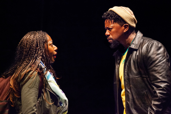 Photo Flash: Get A First Look at DANGEROUS HOUSE at The Williamstown Theatre Festival