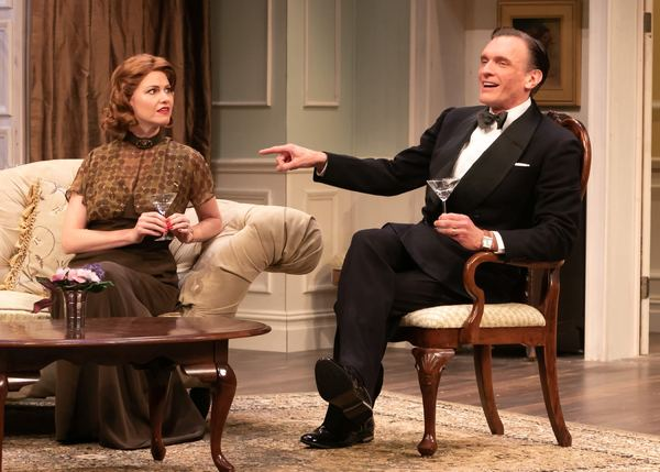 Photo Flash: The Shakespeare Theatre of New Jersey Presents BLITHE SPIRIT