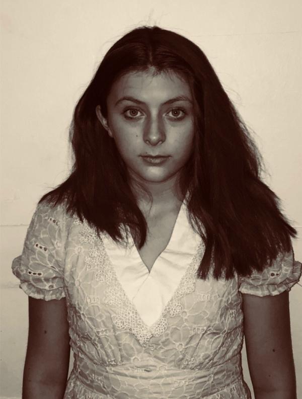 Ruby Griffin as Ellen Rosen Photo